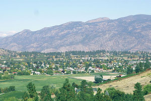 From wine tasting to the Kettle Valley Railway, visit Summerland and have a great time!