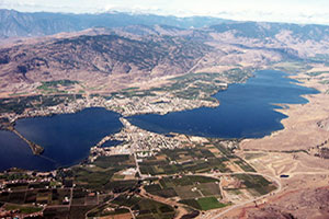 So much to see and do in Osoyoos, British Columbia
