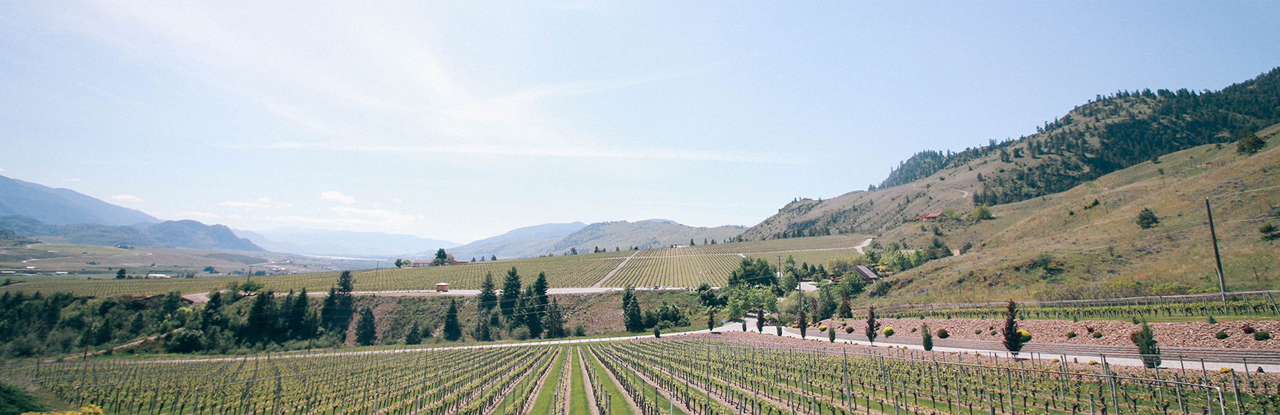 EasyGo Holidays lets you enjoy the great outdoors in the Okanagan Valley while still being able to tour around and enjoy all the areas have to offer.