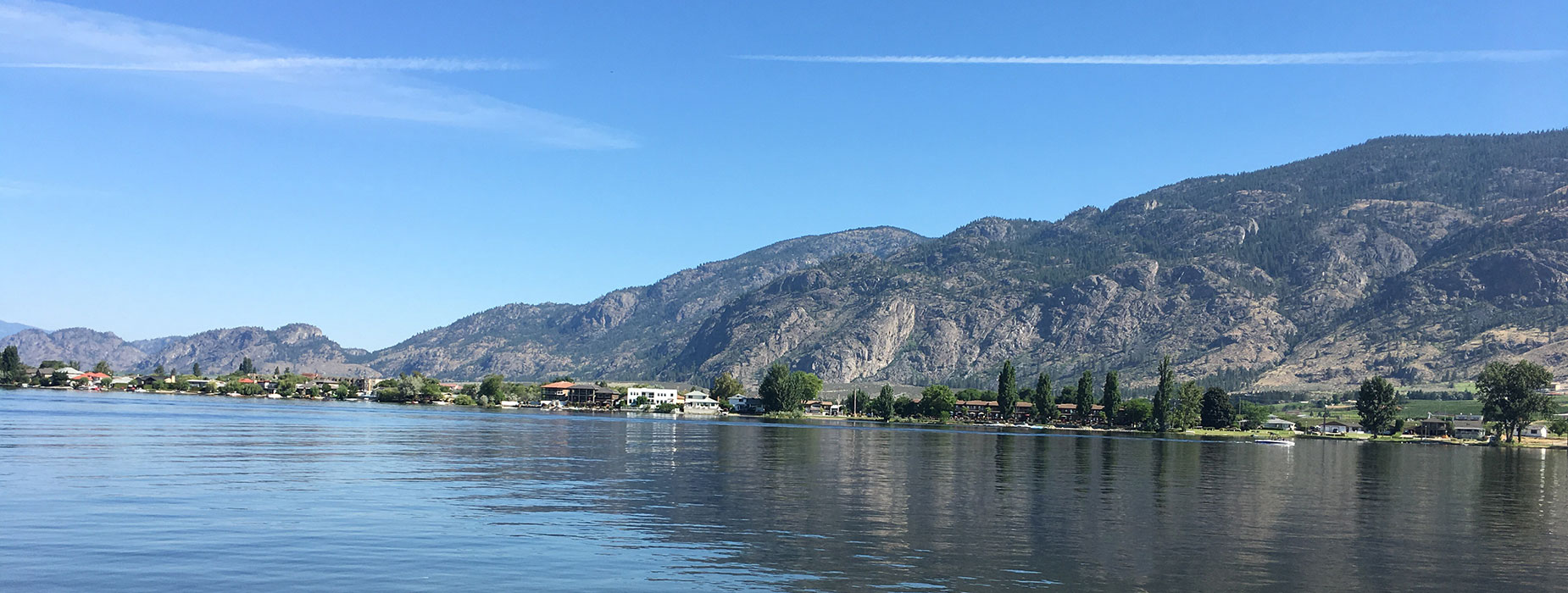 EasyGo Holidays offers a fabulous alternative to hotel living when you are visiting the Okanagan Valley.