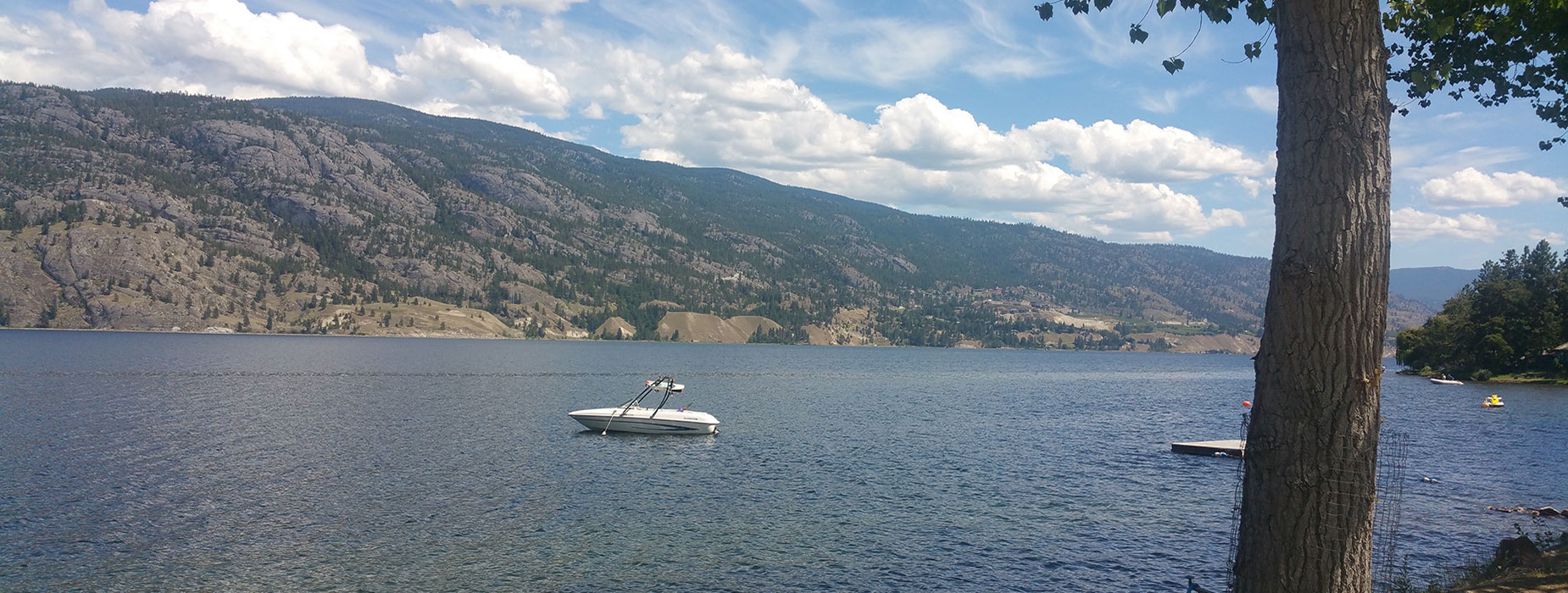 EasyGo Holidays offers a fabulous alternative to hotel stays during your visit to the Okanagan Valley of British Columbia.